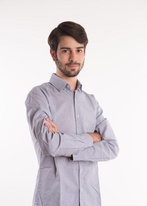 giacomo martinelli - Assistente ACCADEMIA MUSICALE DELLA VERSILIA